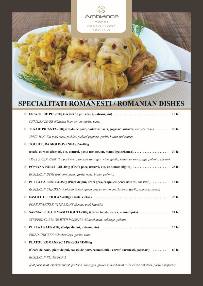 specialitati_romanesti